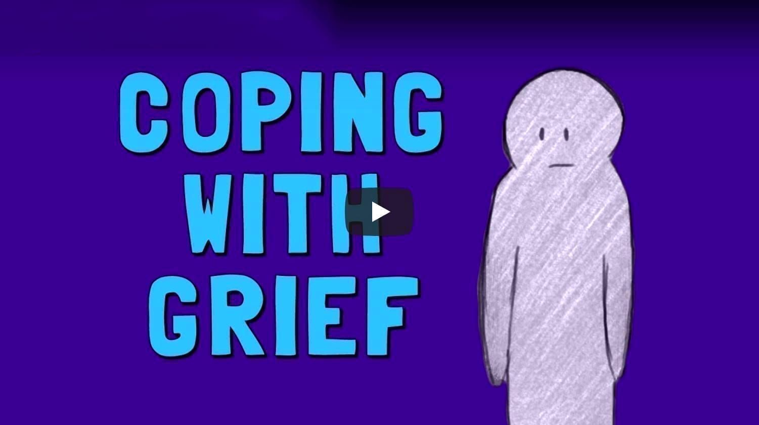 Coping With Death – It's Okay To Not Feel Okay