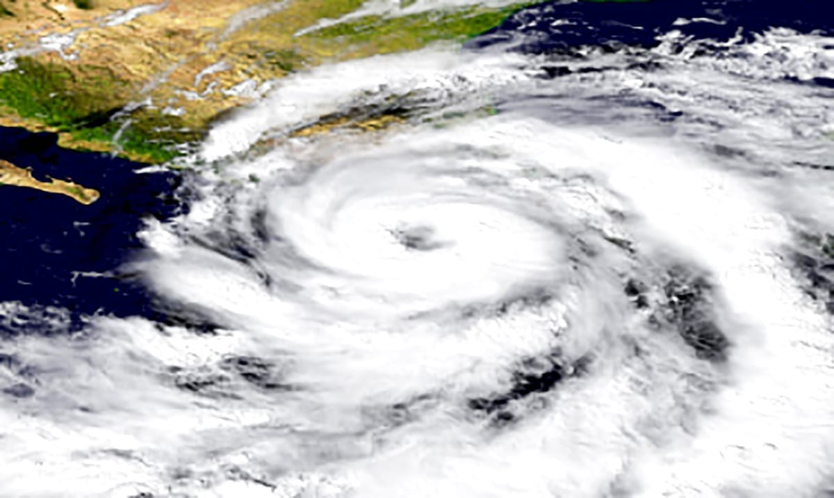 'Arthur' Could End Up Being This Hurricane Season's First Named Storm
