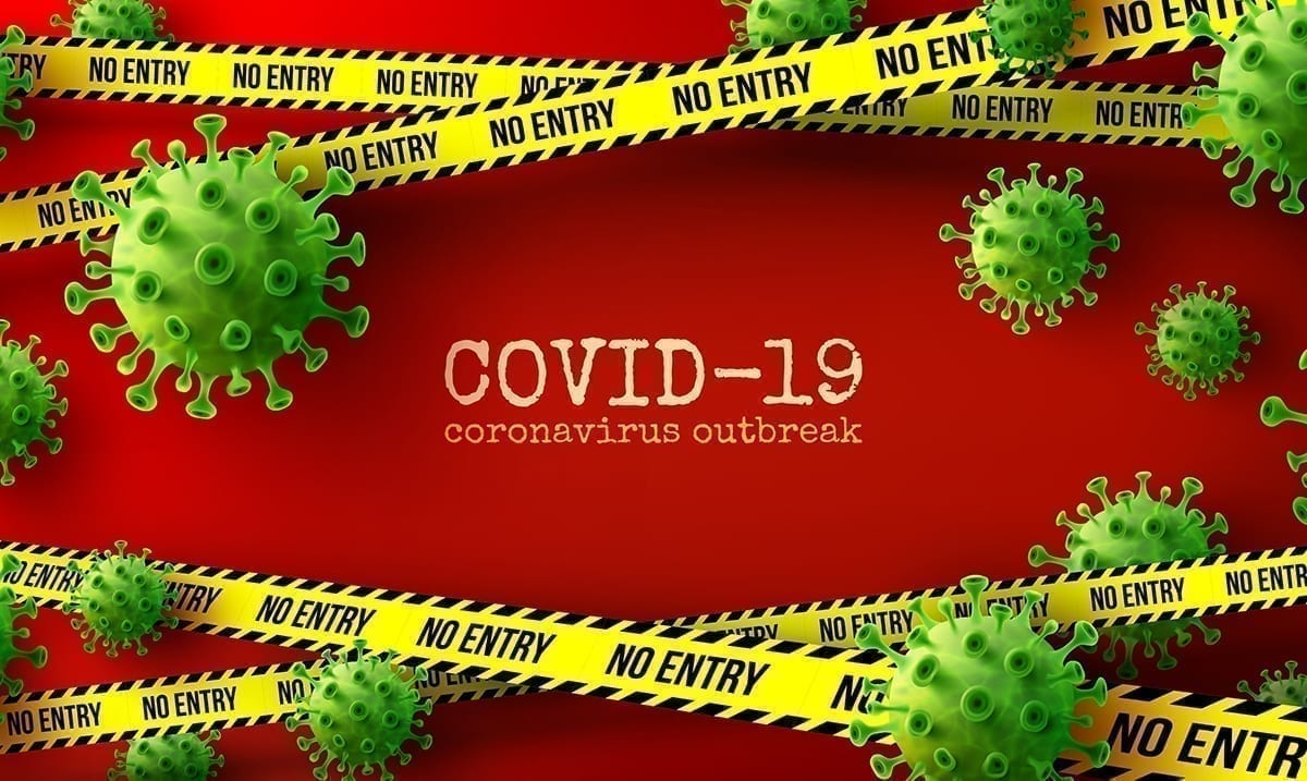 Report Suggests COVID-19 Pandemic Could Last 2 Whole Years
