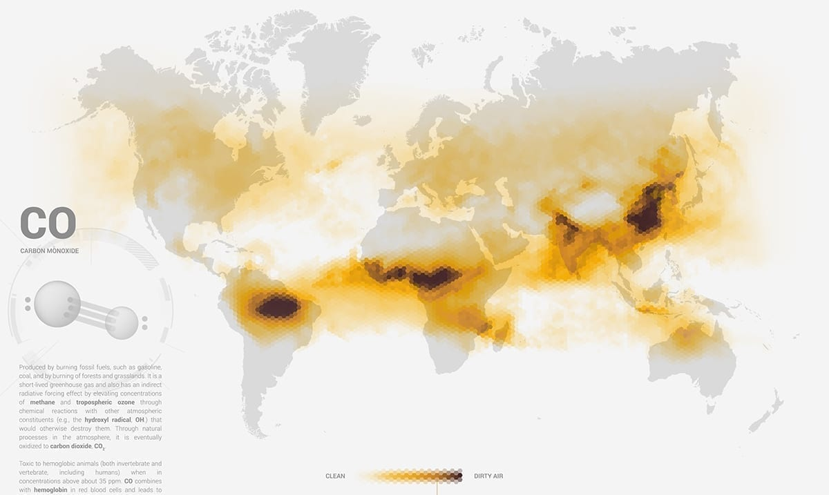 Record Decline Expected In Greenhouse Gas Emissions During Pandemic