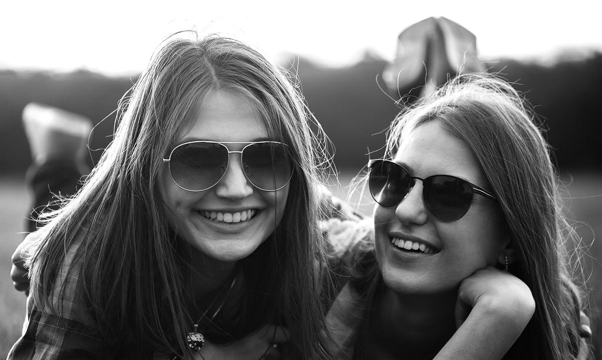 True Friends Defend Us Even When We're Not Around – Appreciate Them