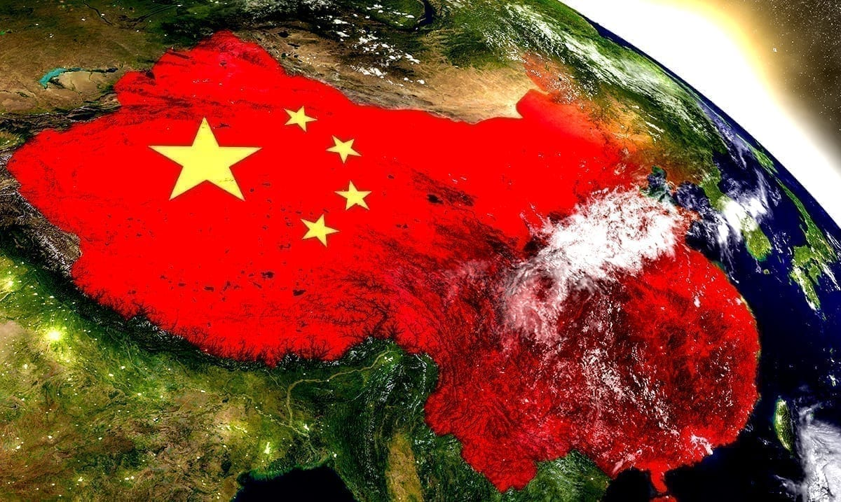 The Chinese 'Debt-Trap' That Is Taking Over The World