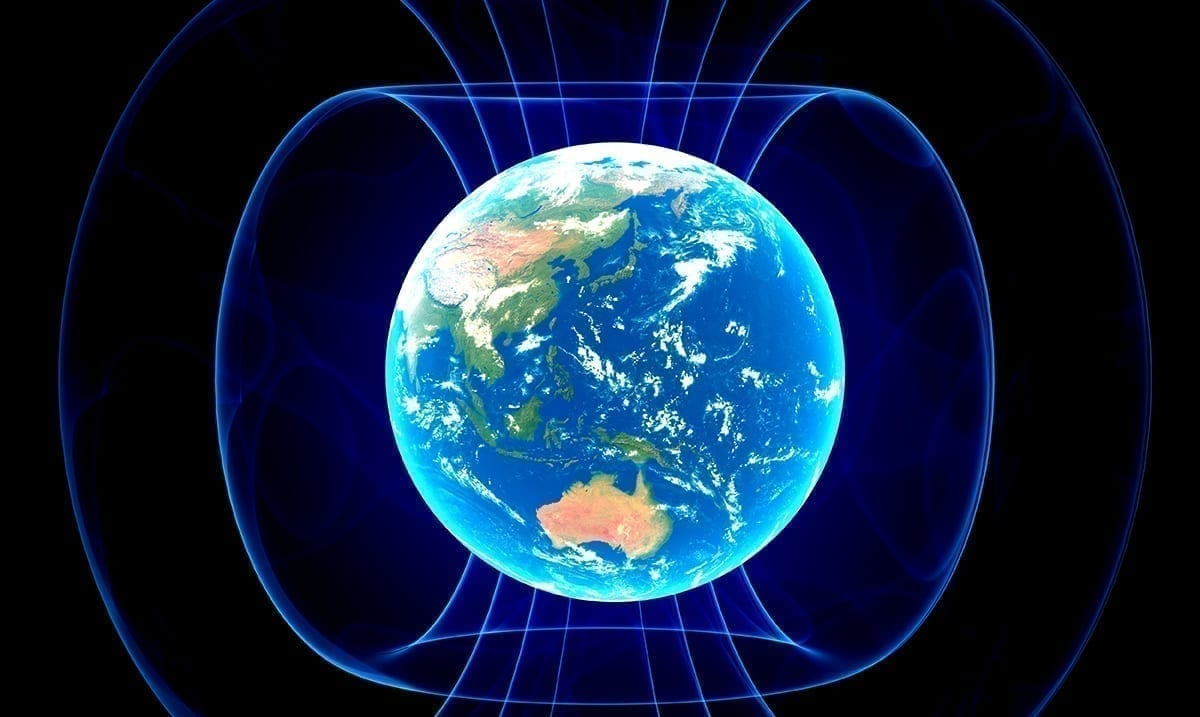 Earth's Magnetic North Is Moving And We May Finally Know Why