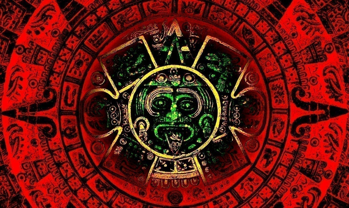 New Theory Claims The Mayan Calendar Was 'Wrong' And 2020 Is Going To End Us All