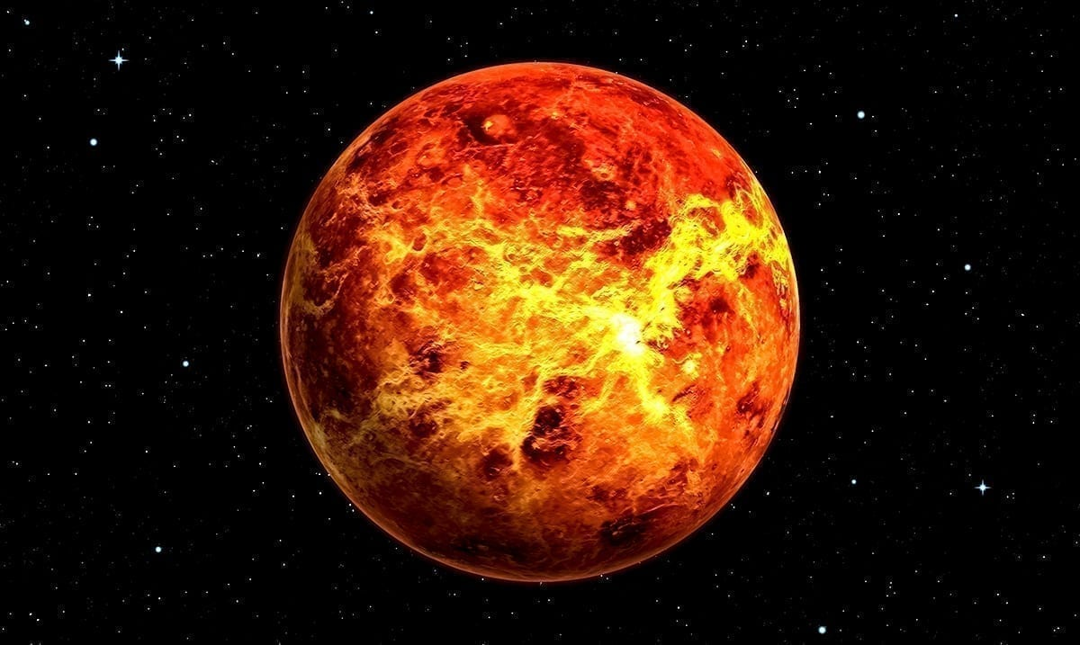Venus Is Finally Stationary Direct But Lingering Energies Might Prove Hard To Handle