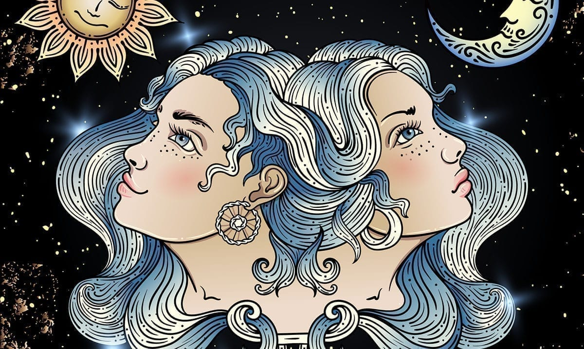 Were You Born On A 'Cusp'? When You're Influenced By More Than One Zodiac Sign