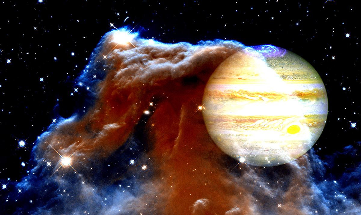 Jupiter Conjunct Pluto – A Time Of Great Manifestation