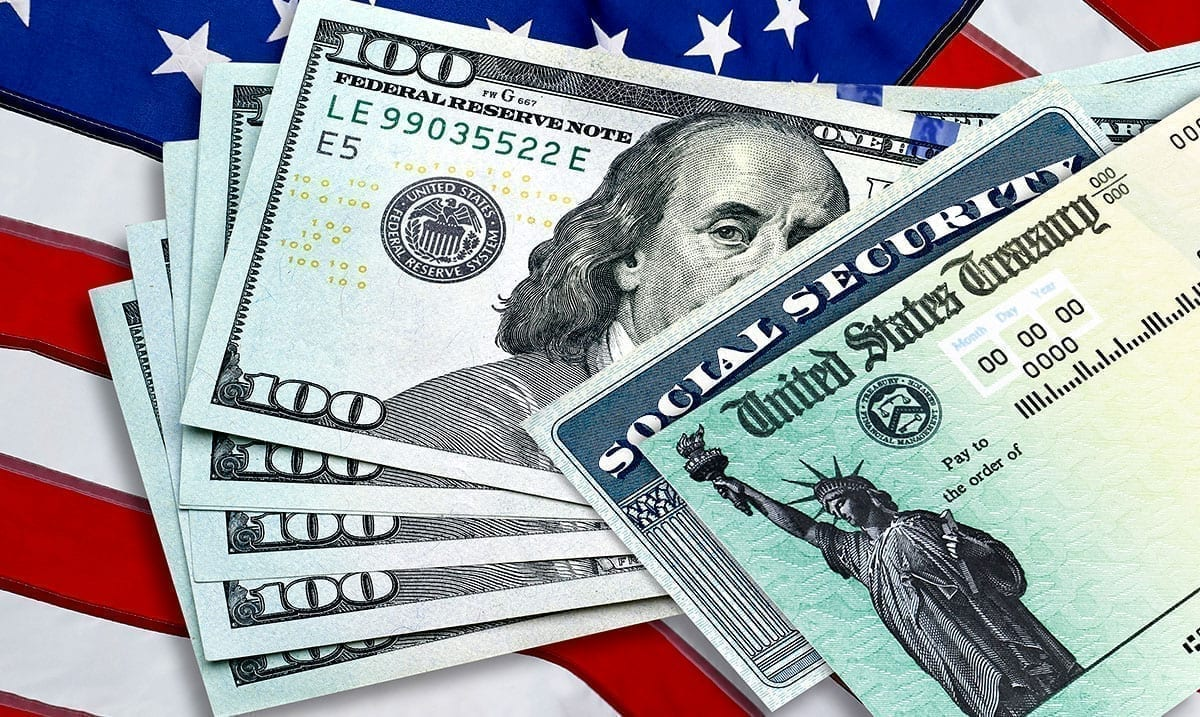 Feds Sent Roughly $1.4 Billion In Stimulus Checks To Dead People