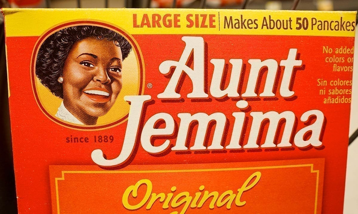 Family Of 'Aunt Jemima' Don't Want The Brand To Change
