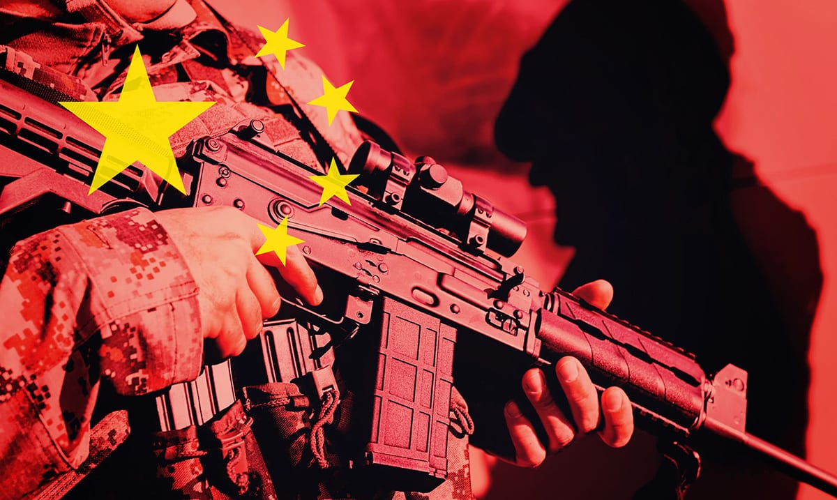Lawmaker Predicts War With China Depending On How Things Currently Play Out