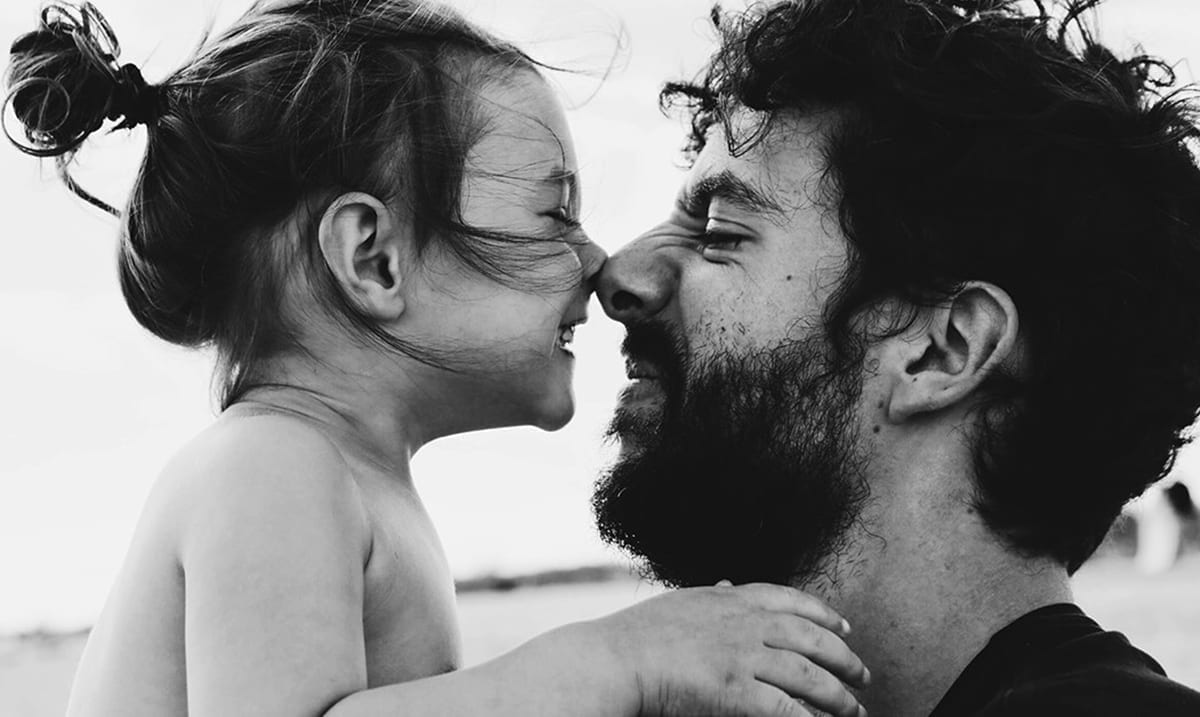 A True Father Is Not The One Who Pays The Bills, But The One Who Puts His Family First