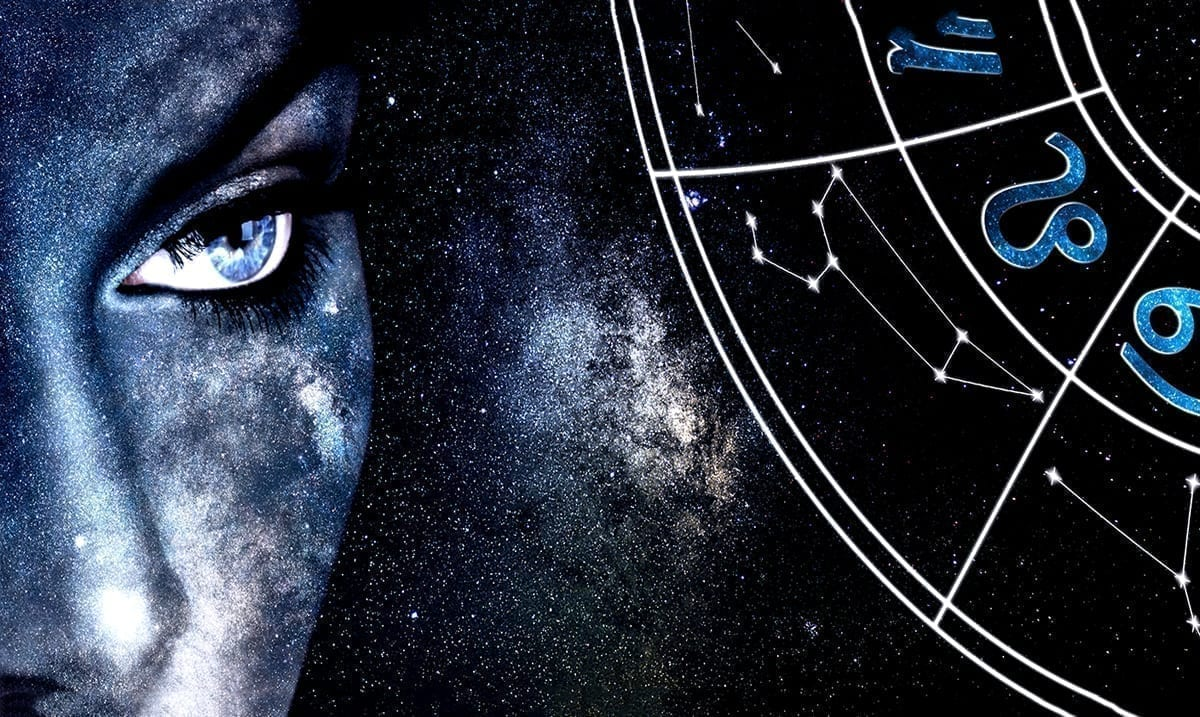 Unlocking The Secrets Of Your Birth Astrology