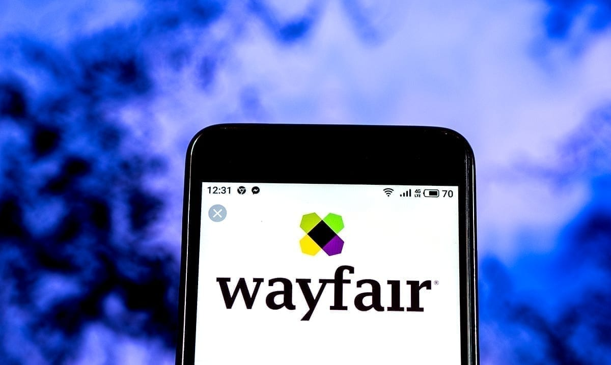 Wayfair's Response To The Mind-Blowing Human Trafficking Conspiracy Theory