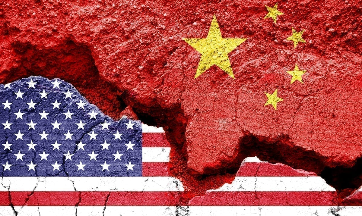 Is The US And China Facing A 'New Cold War'?