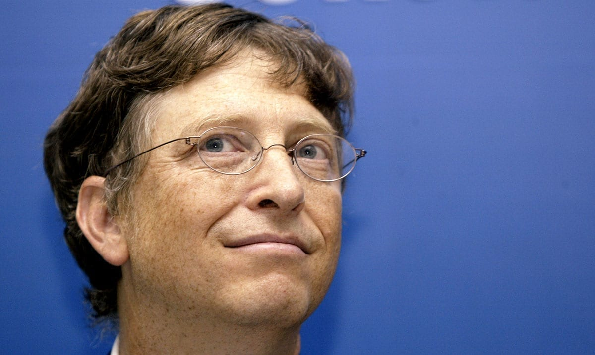 According To Bill Gates, Multiple Doses Of Vaccine May Be Needed To Protect From COVID-19