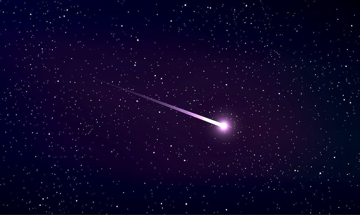 Don't Miss Your Chance To See This Rare Comet, It Won't Be Back For 6,800 Years!