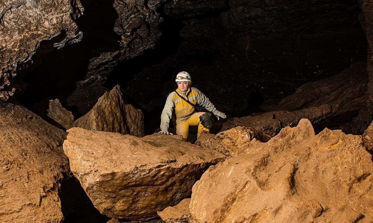 Mind-Blowing Cave Discovery Might Have Just Changed The 'Timeline Of Human Presence'