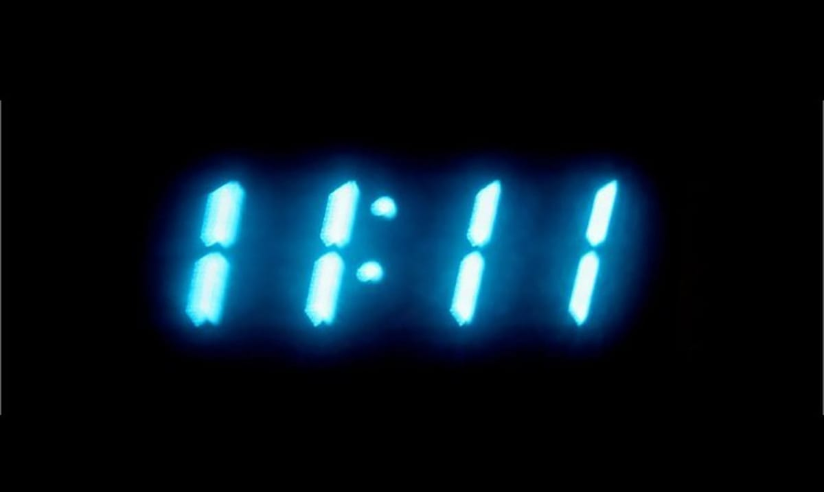 Synchronicity & 11:11 – Listening To Signs From The Universe