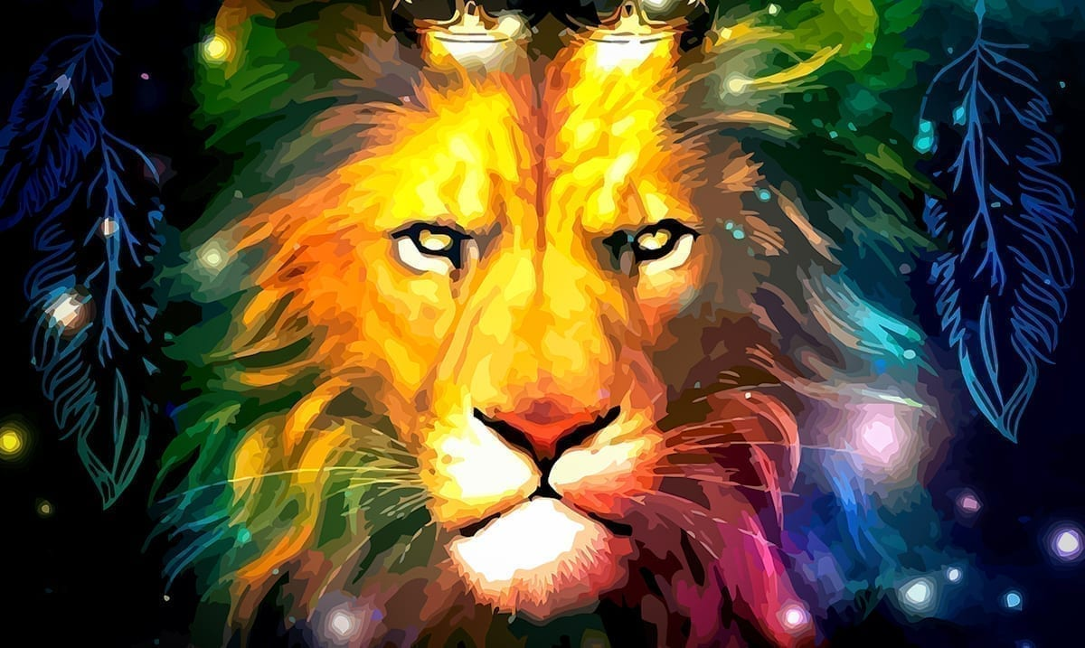 The Lion's Gate Portal Is Open, Take Advantage Of These Energies Before It Closes