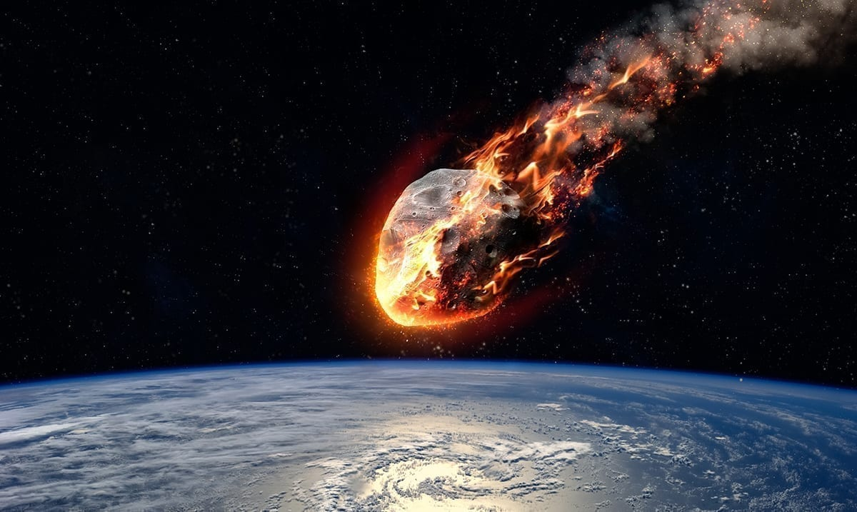 Asteroid Predicted To Pass Close To Earth Day Before Election