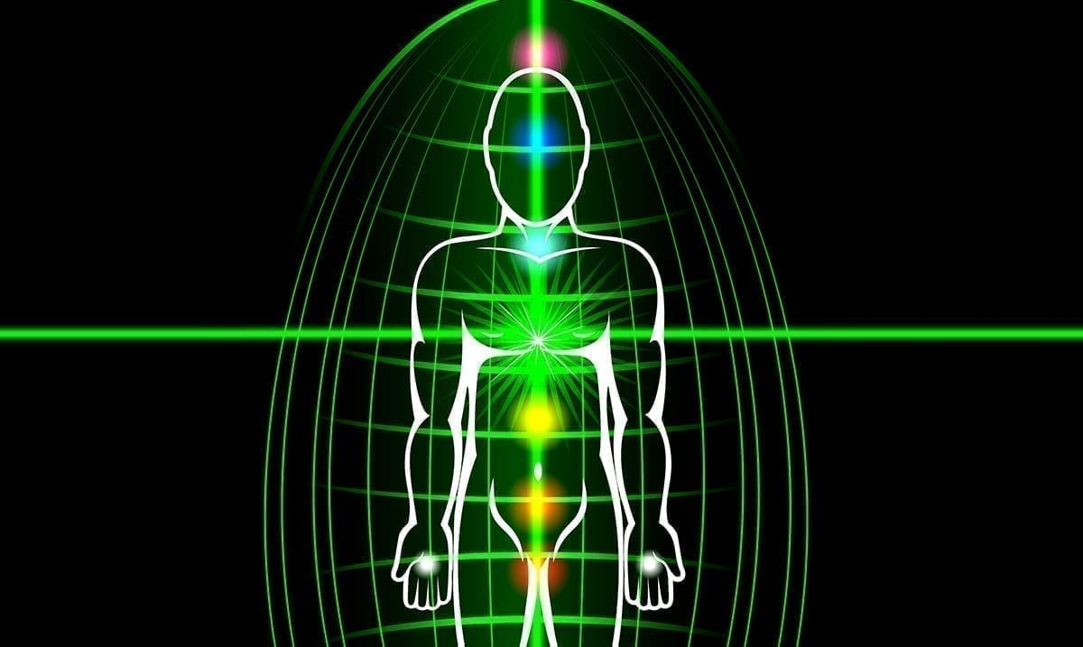 How Your Aura Affects You And The People Around You