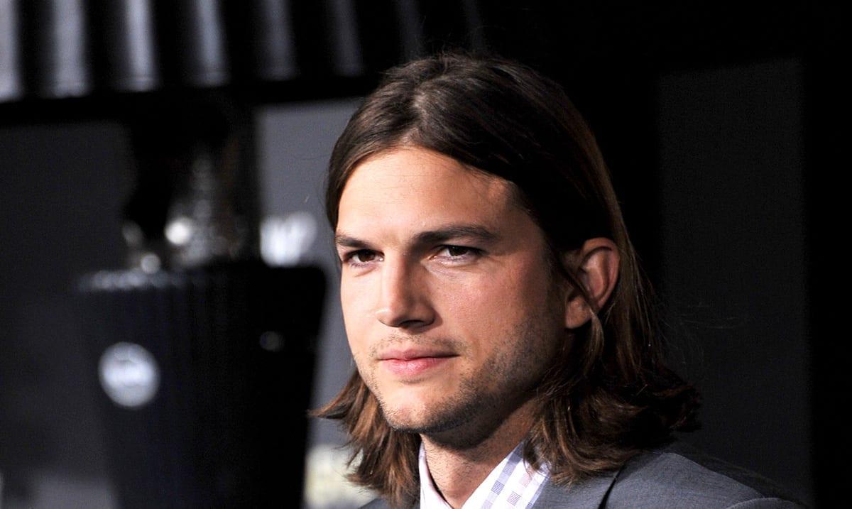 Ashton Kutcher Helped Identify Over 6,000 Victims Of Child Trafficking