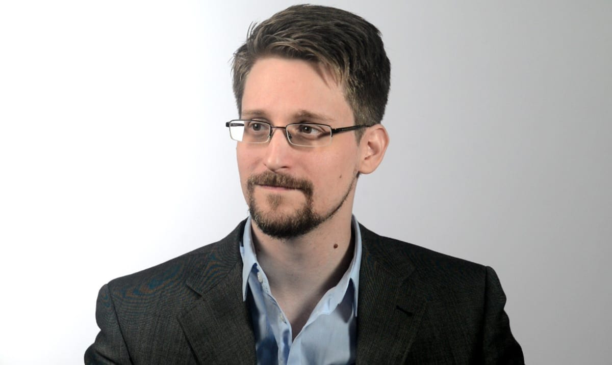 The NSA Spying Program Edward Snowden Exposed Has Now Been Deemed Illegal