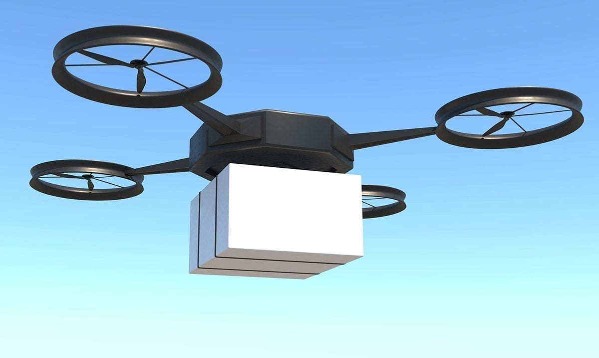 Amazon Developed A $250 Security Drone That Lets You Monitor The Inside Of Your House When Away