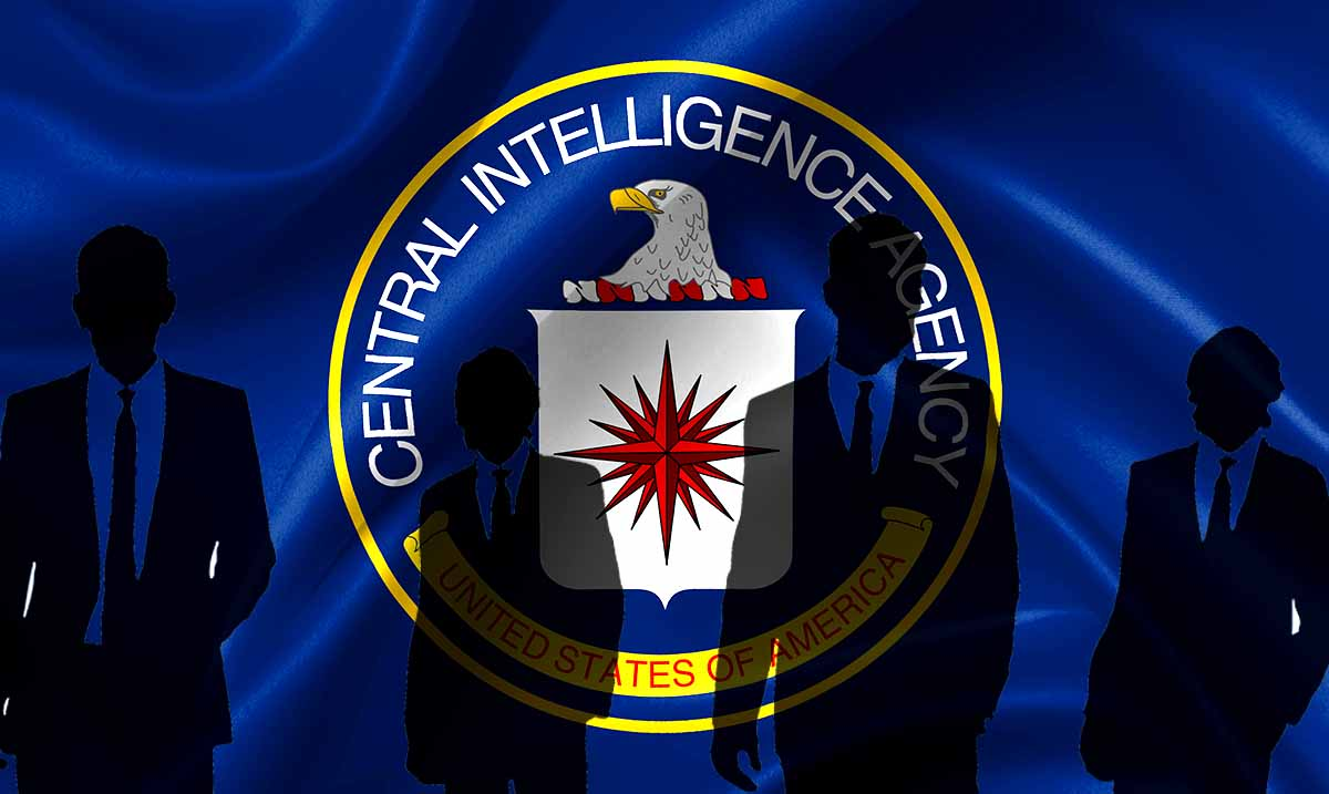The CIA Sent 4 Operators On A Spy Mission To China And None Came Back