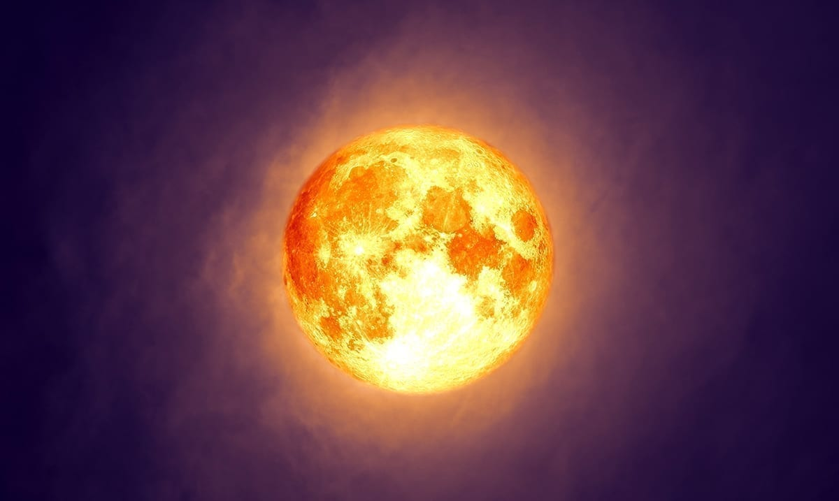 The Pisces Full Moon Is Coming To Bring Our Innate Psychic Abilities – Believe In Your Power