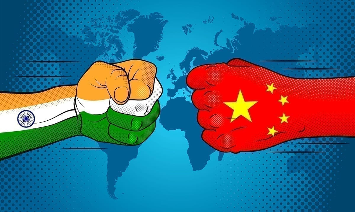 Tensions Continue To Rise Between China And India And Another Life Is Lost