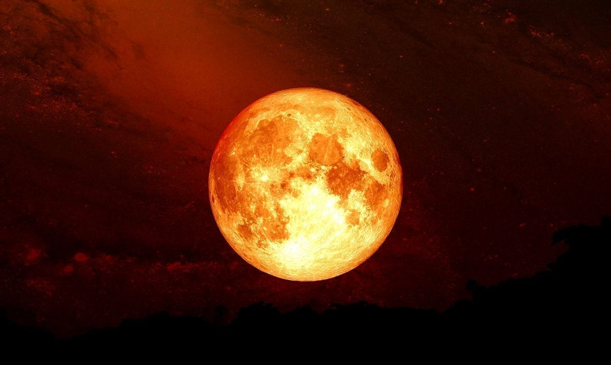 Harvest Moon To Bring Out The Emotions In All Of Us, Causing True Conflict Within