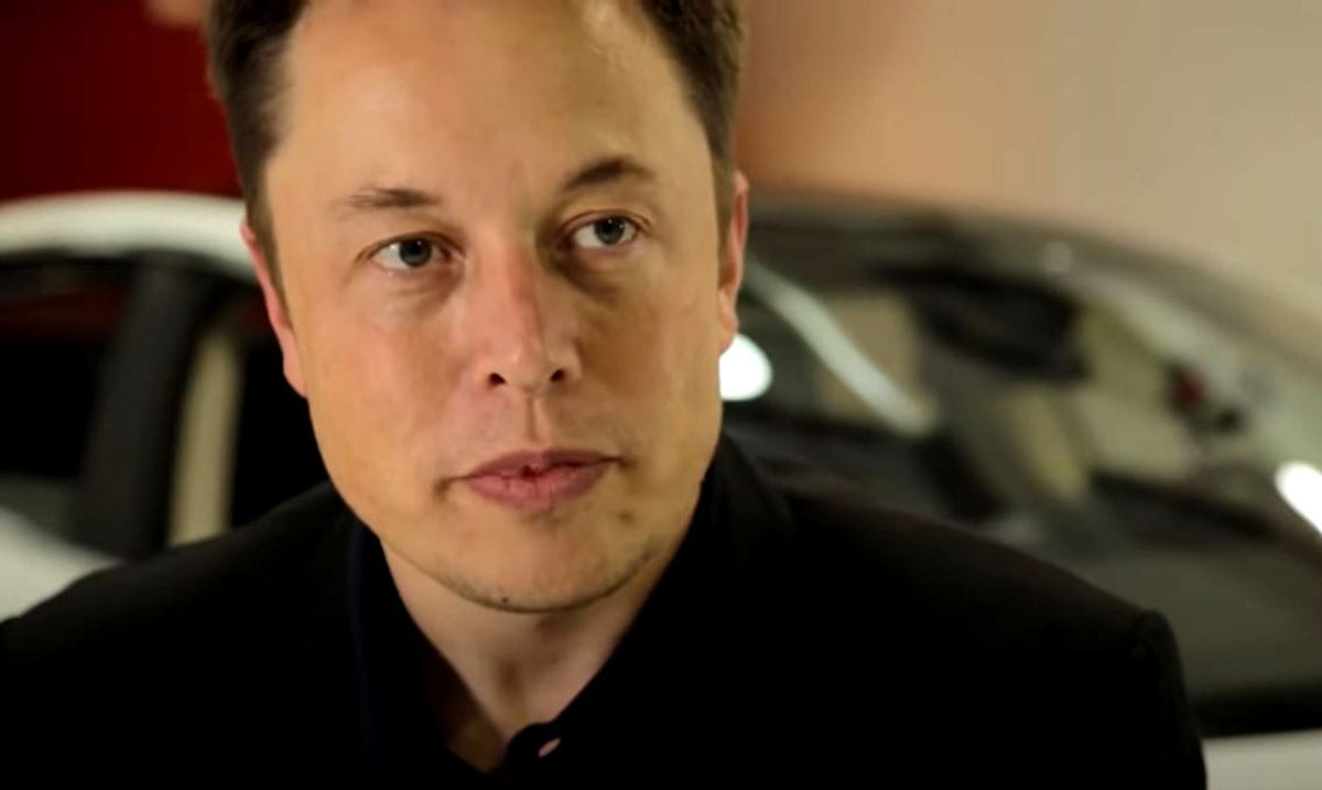 Elon Musk Says He Won't Be Taking A Coronavirus Vaccine, Calls Bill Gates 'Knucklehead'