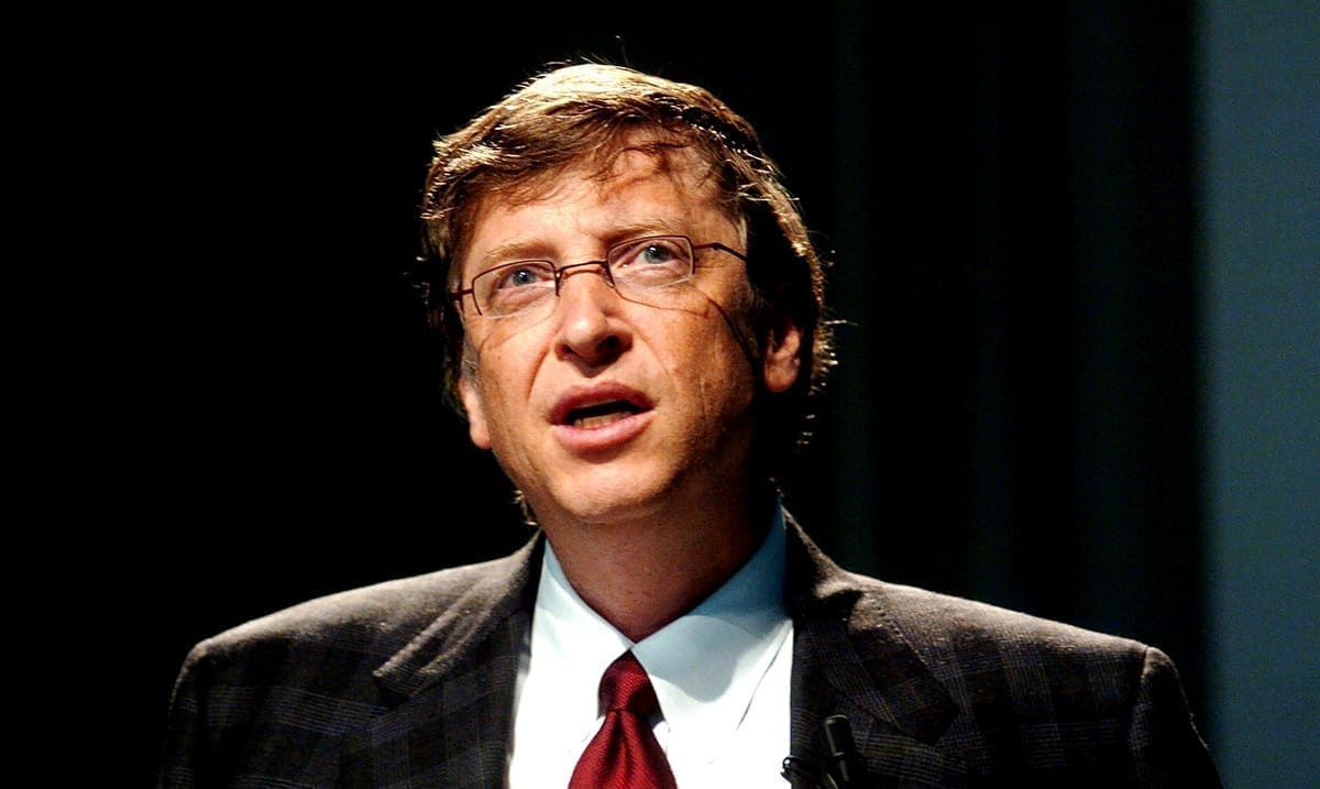 5 Things Bill Gates Says You Should Expect In 2021