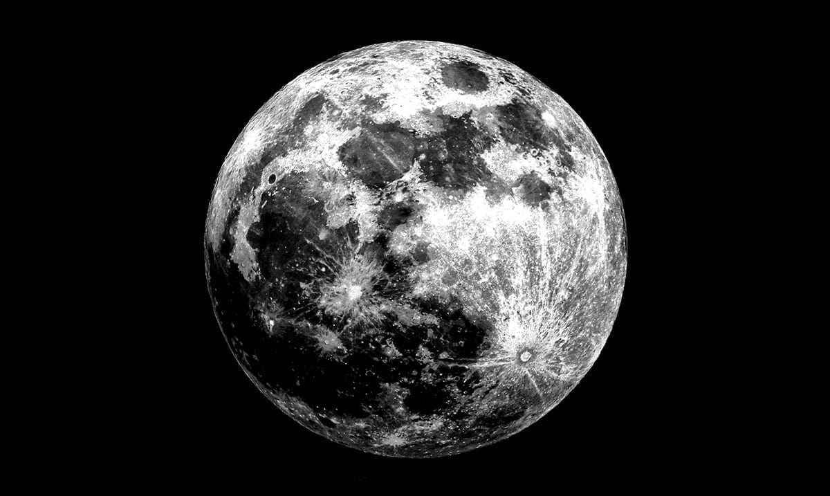 NASA Is About To Announce Something Exciting About The Moon