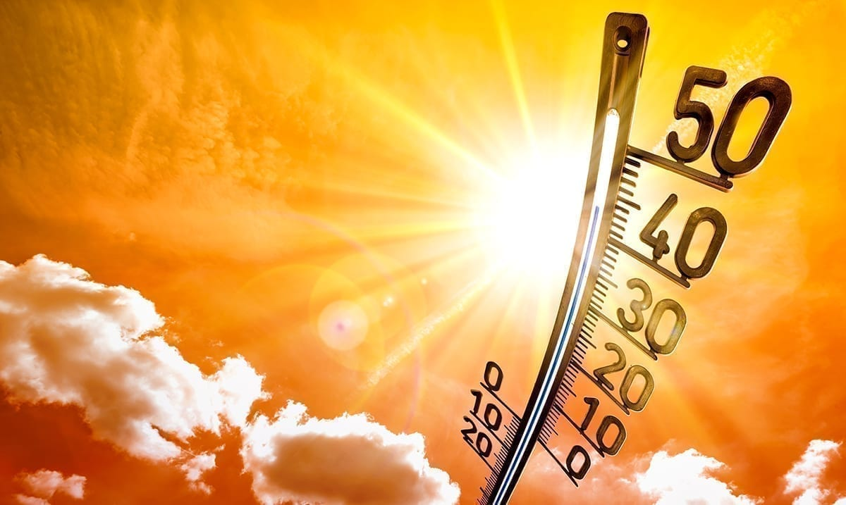 Study Suggests Arizona Could Have 'Extreme Heat' Days In The Future