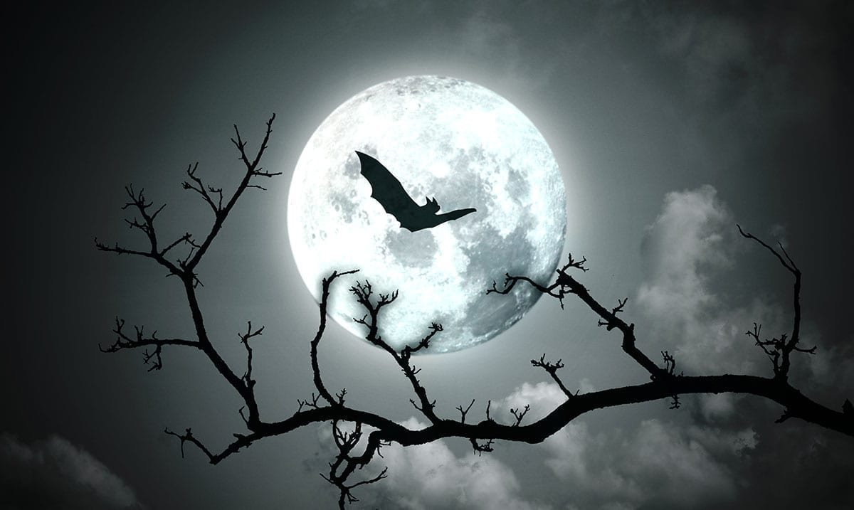 7 Things You Are Experiencing Due To Planetary Energies As Halloween Draws Near