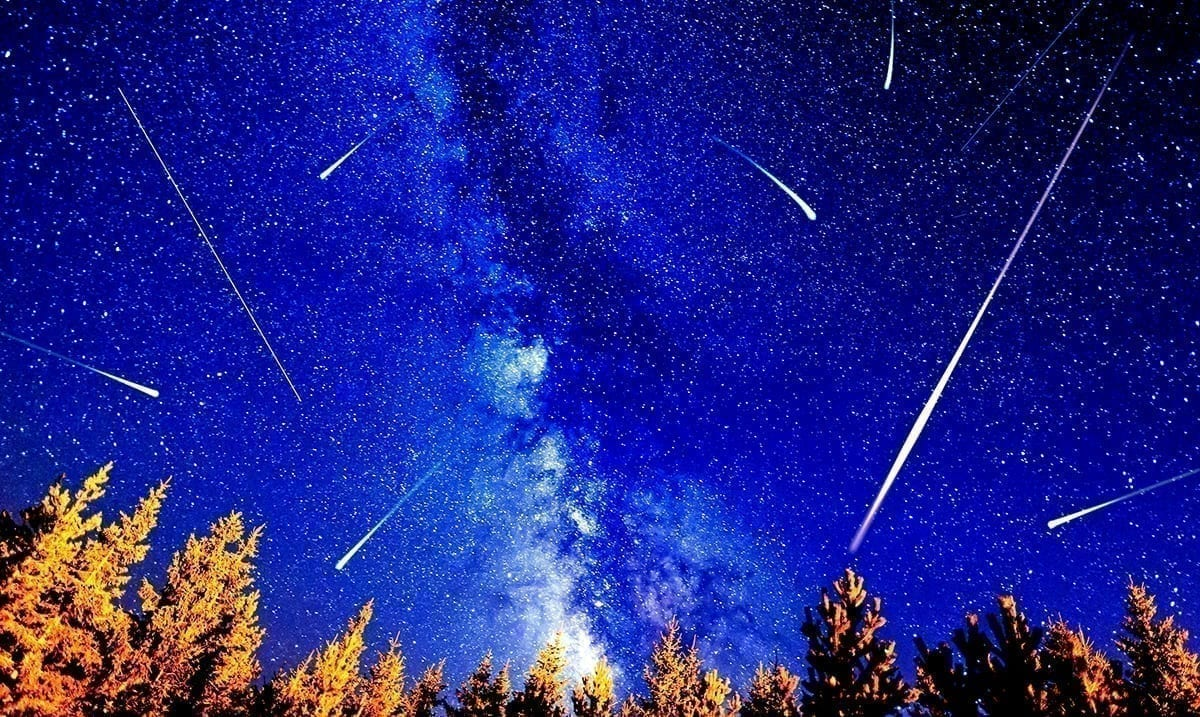 How To See The 2020 Orionid Meteor Shower Peak