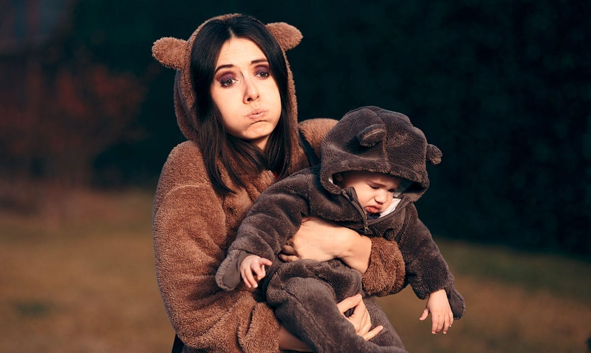 11 Things Almost All Moms Struggle With – You Are Not Alone