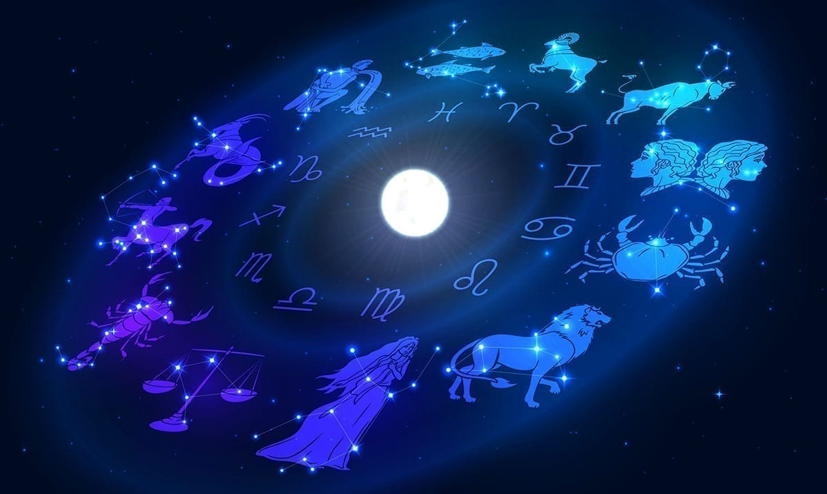 God's Gift To Each Of The Zodiac Sign, What Were You Given?