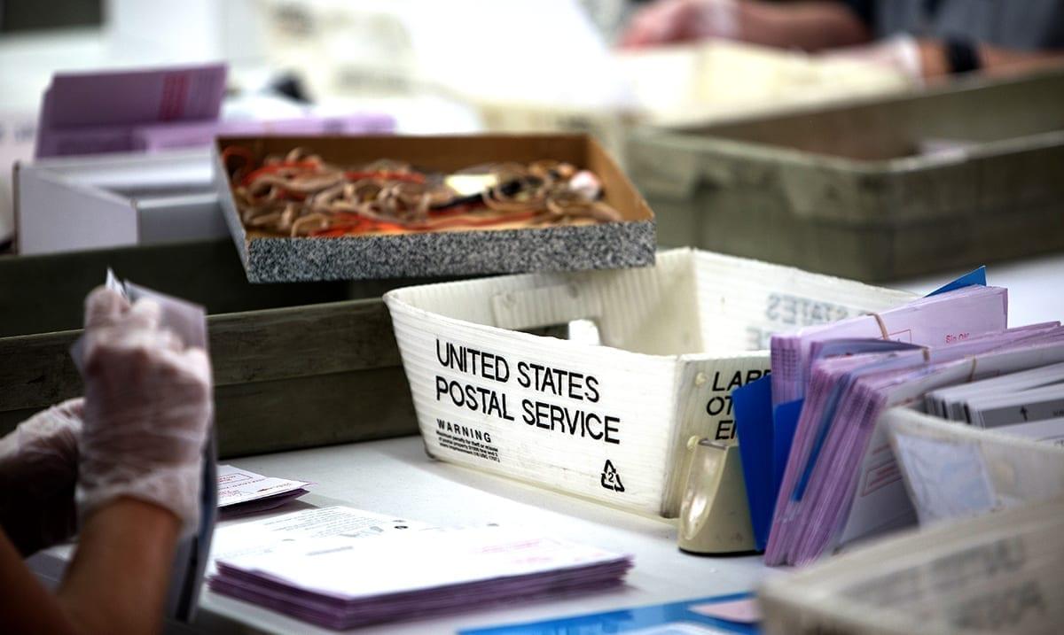 Federal Judge Demands Answers Over 300,000 Undelivered Ballots