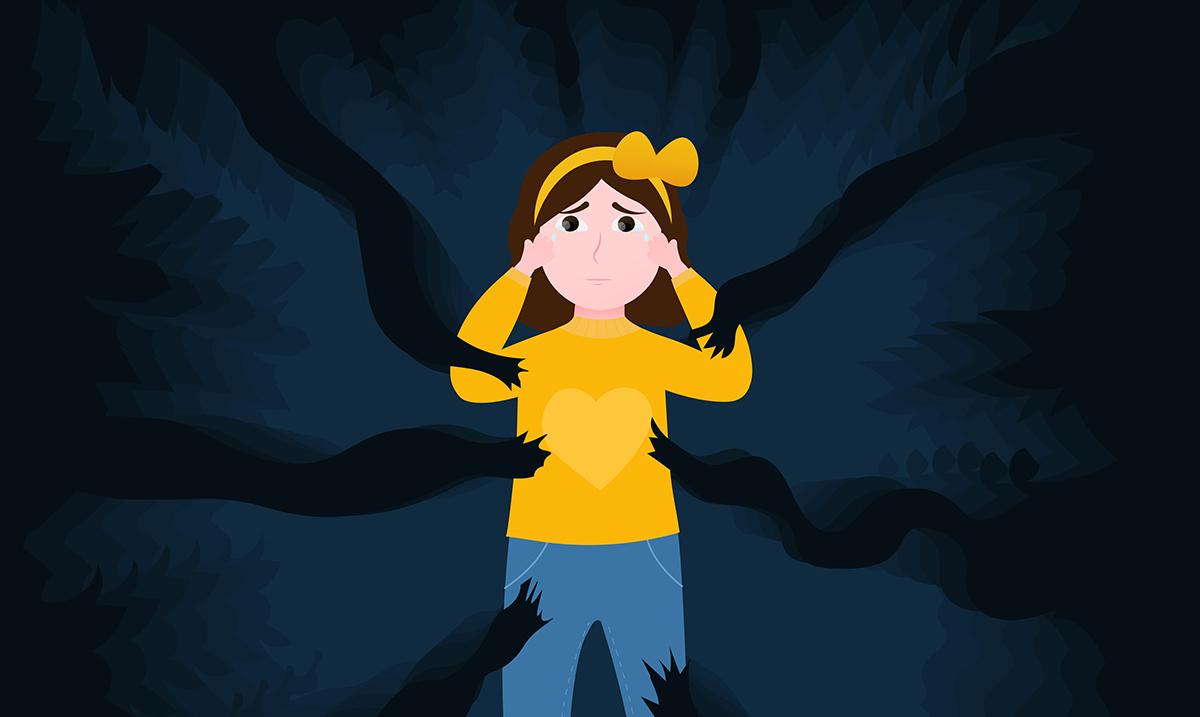 10 Ways To Heal Childhood Trauma As An Adult