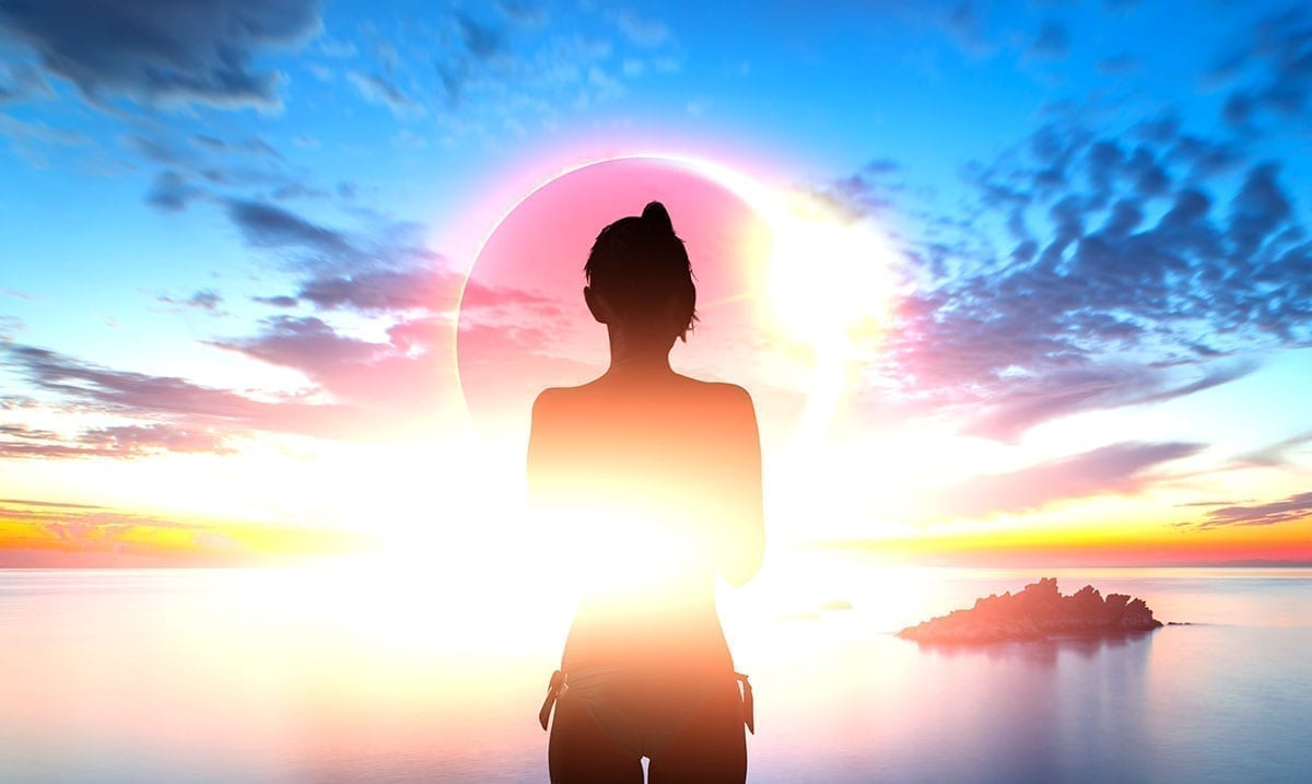 Lunar Eclipse Energies Ensure The Rest Of November Will Be Challenging
