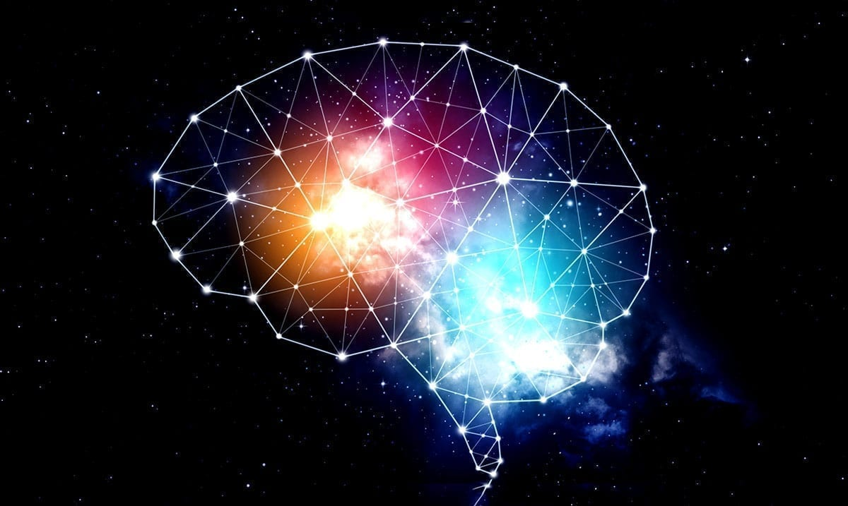 The Similarities Between The Human Brain And The Universe