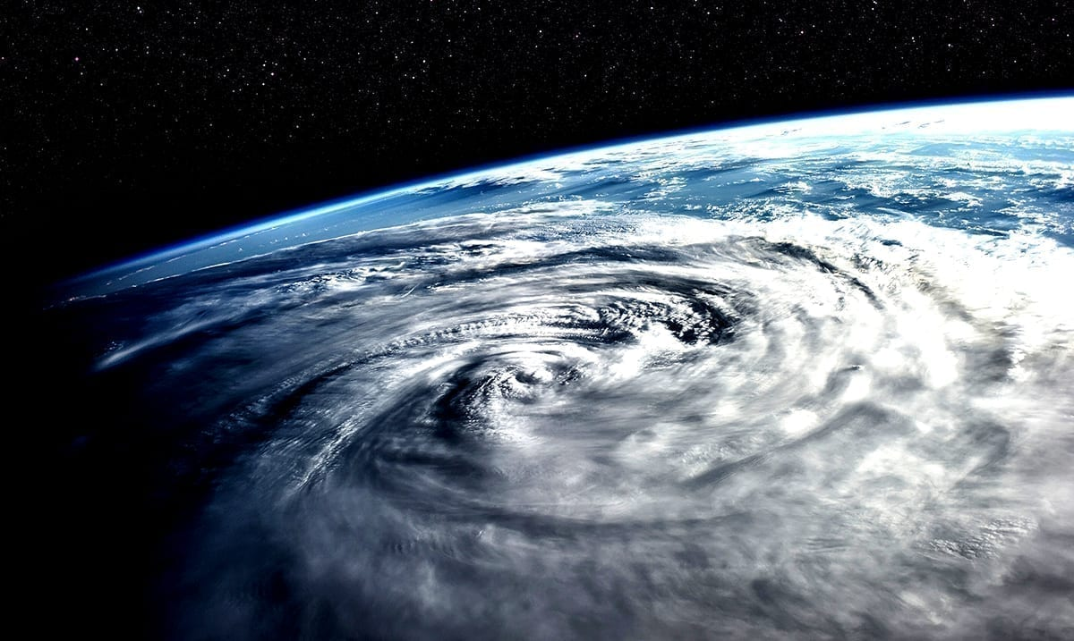 Philippines Brace For World's Strongest Typhoon Of 2020