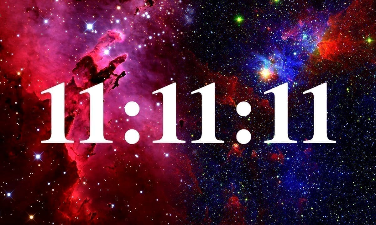 The Power Of 11/11 Is Coming – The Most Magical Day Of The Year