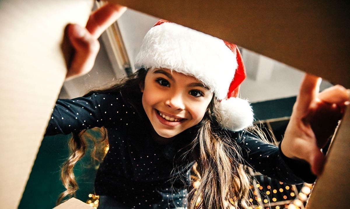 What Your Kids Will Remember About Christmas Won't Be The Gifts