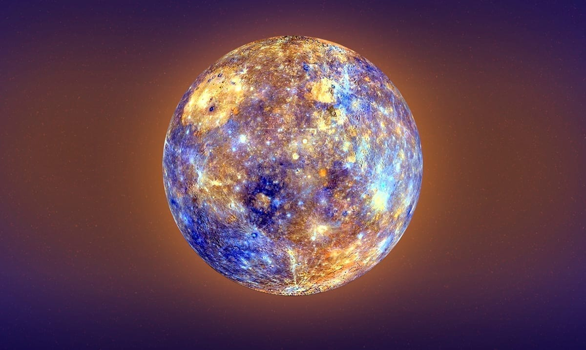 Mercury Is Retrograde And Things Are About To Be Intense