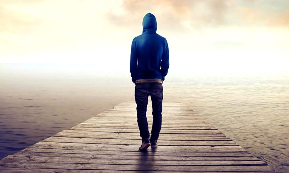 10 Reasons To Embrace Being Alone