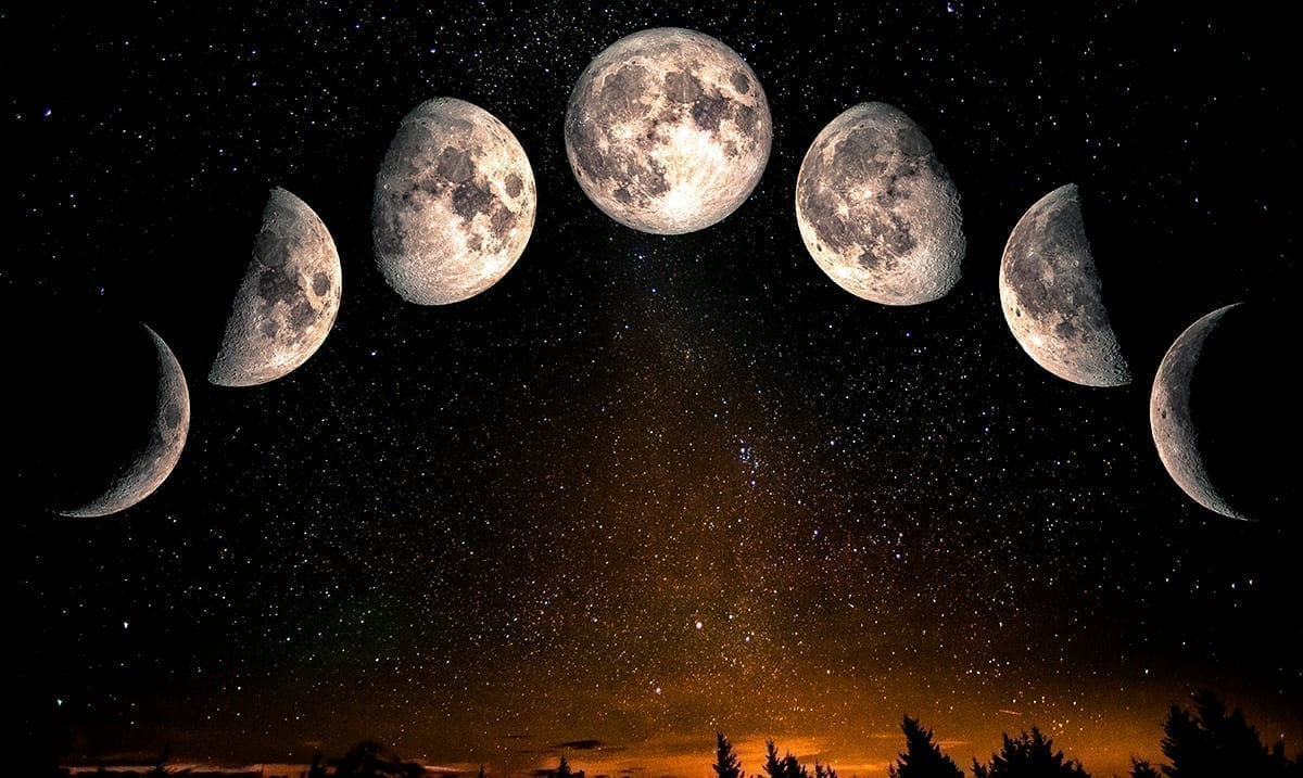 Making The Most Out Of Every Moon Phase